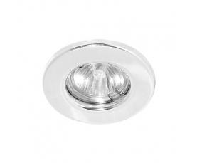 Светильник потолочный, MR16 G5.3 белый, DL10 FERON