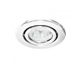 Светильник потолочный, MR16 G5.3 белый, DL11 FERON