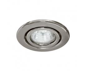 Светильник потолочный, MR16 G5.3 титан, DL11 FERON
