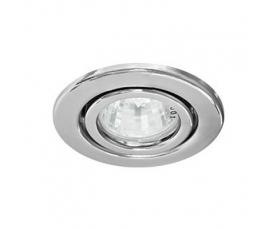 Светильник потолочный, MR16 G5.3 хром, DL11 FERON