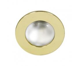 Светильник потолочный, R50 E14 золото, 1713 FERON