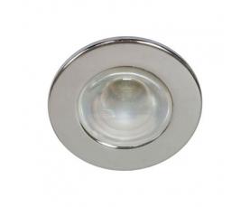 Светильник потолочный, R50 E14 хром, 1713 FERON