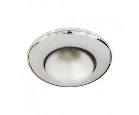Светильник потолочный, R50 E14 хром, 2767 FERON