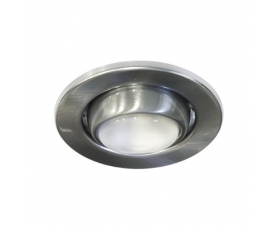 Светильник потолочный, R50 E14 хром, 2712 FERON