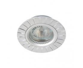 Светильник потолочный, MR16 G5.3 серебро, GS-M364S FERON