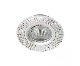 Светильник потолочный, MR16 G5.3 серебро, GS-M369S FERON
