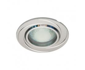 Светильник потолочный, MR16 G5.3 серебро,GS-M362 S FERON