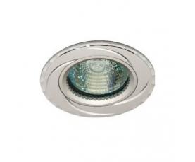 Светильник потолочный, MR16 G5.3 серебро,GS-M361S FERON