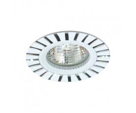 Светильник потолочный, MR16 G5.3  белый, GS-M364 FERON
