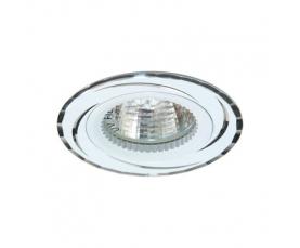 Светильник потолочный, MR16 G5.3  белый, GS-M361W FERON