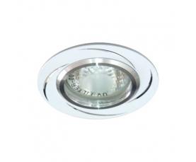 Светильник потолочный, MR16 G5.3  белый, GS-M362 FERON