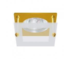 Светильник потолочный, MR16 G5.3 золото, BS3159-P2-12 FERON