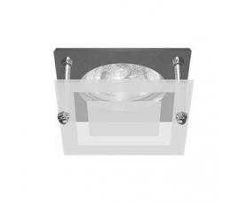 Светильник потолочный, MR16 G5.3 хром, BS3159-P2-10 FERON