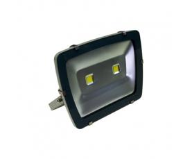 Прожектор светодиодный 2LED*100W белый 230V серебрянный IP54 LL160 Feron