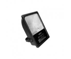 Прожектор металлогалогенный SPO3 150W 230V R7S с пускателем черный 254*133*410 мм Feron