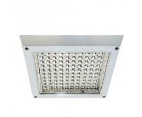 Светильник накладной со светодиодами, 100LED, 9W, 230V, AL184
