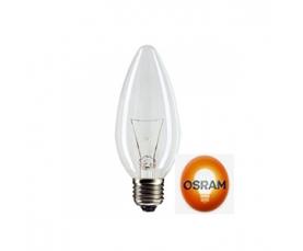 Лампа накаливания CLASSIC B  CL 25W  230V E27  OSRAM