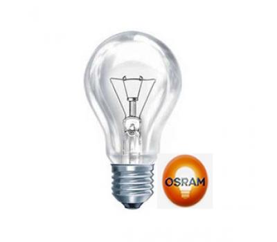 Лампа накаливания CLASSIC  A  CL  25W  230V  E27   OSRAM