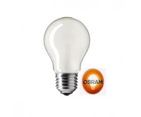 Лампа накаливания CLASSIC  A  FR  25W  230V  E27   OSRAM