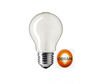Лампа накаливания CLASSIC  A  FR  40W  230V  E27   OSRAM