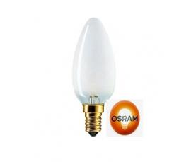 Лампа накаливания CLASSIC B  FR 25W  230V E14 OSRAM