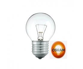 Лампа накаливания CLASSIC P CL  25W 230V E27 OSRAM