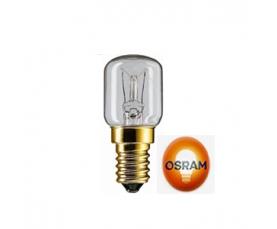 Лампа накаливания SPC.T26/57 CL 15W 230V E14 OSRAM