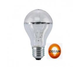 Лампа накаливания DECOR A SILVER 40W 230V E27 OSRAM