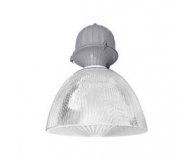 Прожектор металлогалогенный купол 400W 230V E40 комплект c пускателем AL9105 Feron
