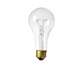 Лампа накаливания С 500Вт 230V  Е40 Россия