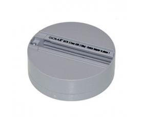 Электропатрон G9 резьбовой керамический 027647 Arditi