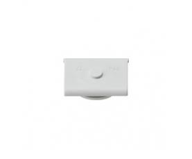 Гнездо BNC для обжима кабелей выч. техники D 6-6.15 мм 75 Ом 002500 Gira