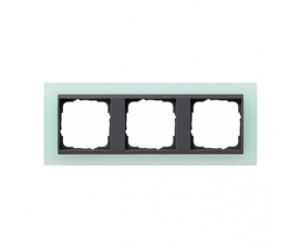 Рамка пятикратная 0215512 Gira