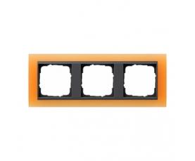 Рамка пятикратная 0215518 Gira