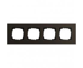 Рамка пятикратная 0215728 Gira