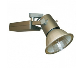 Светильник WINNER 35T GE/930 ULTRA GA69 FLfg silver LIVAL