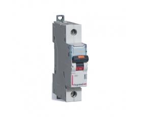 Автоматические выключатели DX3-E B16 1П 6000/6kA Legrand