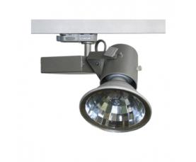 Светильник GLIDER TREND Eco 35T CDM/942 GA69 SPfg silver LIVAL