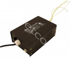 Блок питания стаб. напр. 220/12VDC, 12W, BHA-12W(сет.адаптер), с пров. 2х0,2мм, L=2м. (шт) Gals