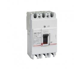 Автоматические выключатели TX3 C63А 1П 6000/10kA Legrand
