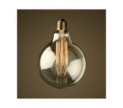 Лампа индустриальная Edison lamp LP60 с длительным сроком эксплуатации