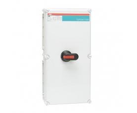 Выключатель безопасности OT200KFCC3T 3п ABB