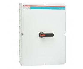 Выключатель безопасности OT250KFCC6T ABB
