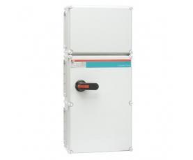 Выключатель безопасности OT400DFCC3T в пластиковом боксе ABB