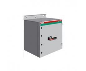 Выключатель безопасности в металлическом боксе OT630KAUA3T ABB