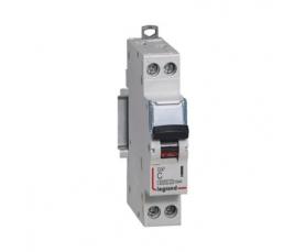 Автоматические выключатели TX3 B10A 1П 6000/6kA Legrand
