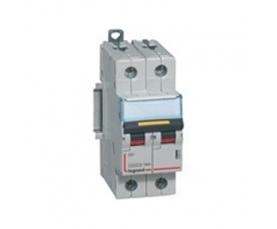 Автоматические выключатели DX3-E B25 1П 6000/6kA Legrand