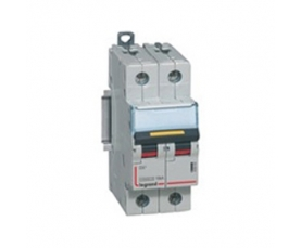 Автоматические выключатели DX3-E C3 1П 6000/6kA Legrand