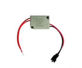 Драйвер для встраиваемых светильников с дополнительной подсветкой G9+ LED White Feron