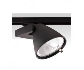 Светильник BANDIT 35T CDM/830 GA69 FLfg black LIVAL